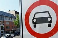 斯图加特将于2019年禁用欧4柴油车 禁令范围或进一步扩大