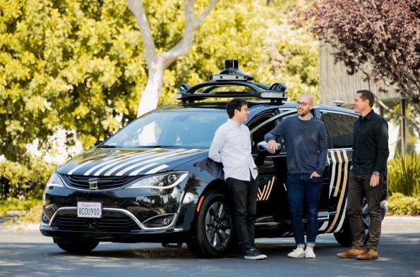 前特斯拉、Uber高管跳槽自动驾驶公司Voyage