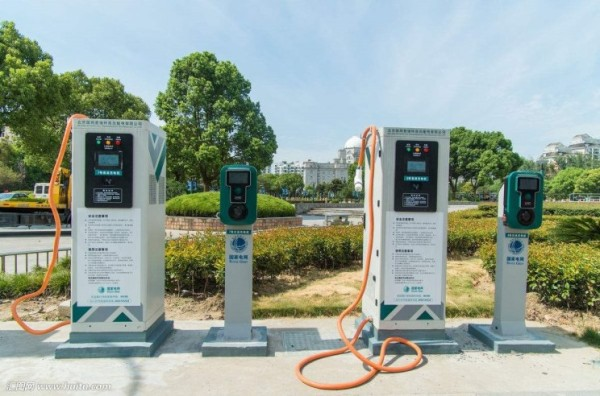 神州优车与国网电动汽车达成战略合作
