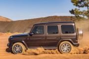 全新一代奔驰G级上市 售价158.88-244.88万元