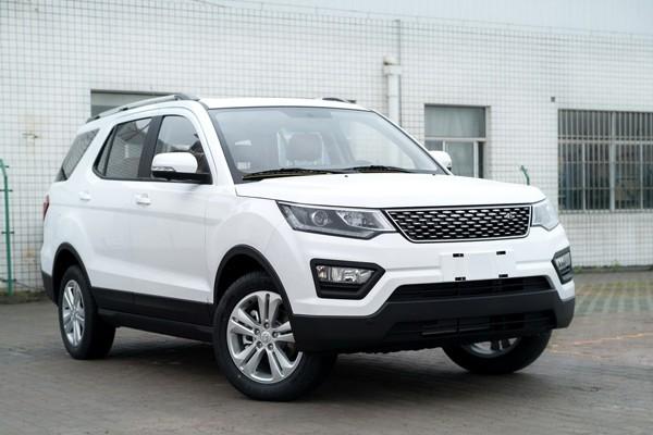 长安CX70新车型上市 售7.49-7.89万元