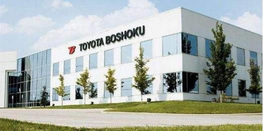 丰田纺织杀入车载电池领域 将配套雷克萨斯