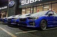 美国市场车企库存量同比下降 斯巴鲁在美库存量创新低