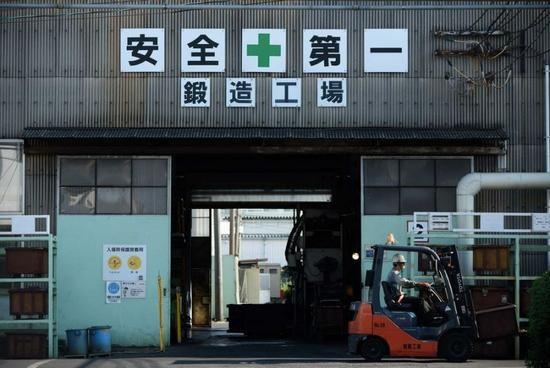 电动车转型将冲击日本汽车业 就业岗位流失