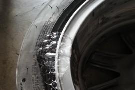 宝马GT528轮毂裂口属质量问题或设计缺陷