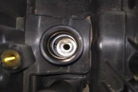 长安铃木锋驭1.4T发动机4缸渗油积碳现象严重