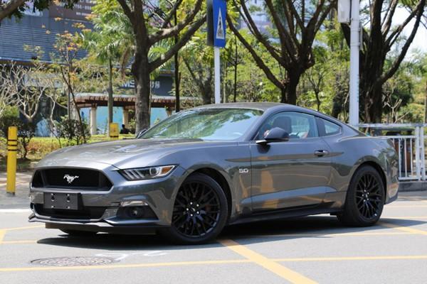福特F-150/Mustang调价 最高上涨3.5万