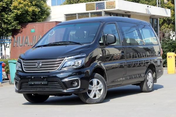 菱智4款2.0L车型上市 售7.39-8.39万元