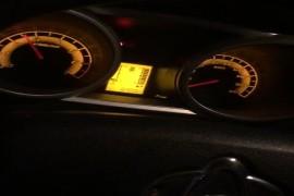 发动机转速