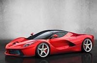 法拉利降低马尔乔内设定利润目标 将延迟推SUV