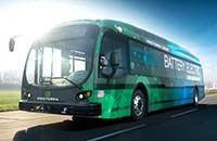 戴姆勒投资电动巴士制造商Proterra 以实现重型商用车电气化