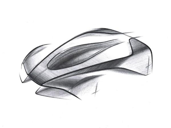 2020年见 阿斯顿马丁将推全新超级跑车