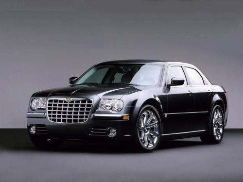 傳FCA將于2020年停售克萊斯勒300轎車