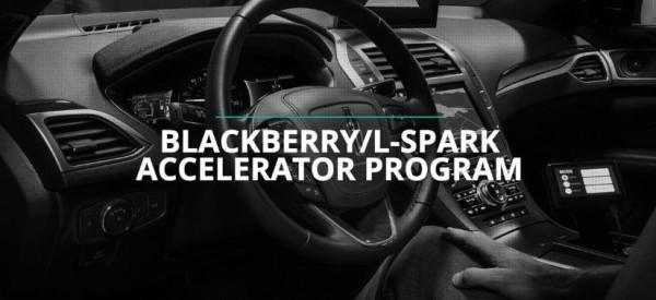 黑莓与L-SPARK合作 帮助加拿大企业实现业务增长