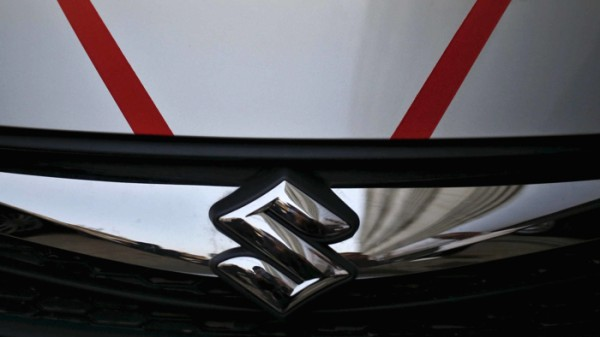 集中精力发展印度市场 铃木将在印度测试电动车