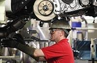 如未能達成脫歐協議 豐田英國工廠將暫停生產