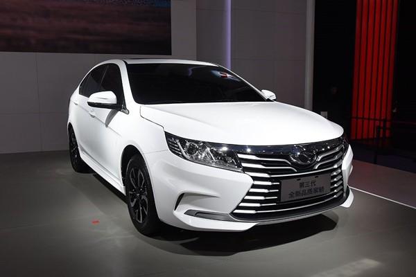 广州车展上市 东南紧凑型家轿最新消息