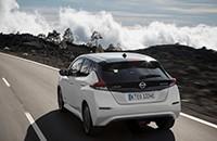 日产合作英国EDF Energy 二次利用日产电动汽车电池