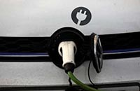 EDF定位欧洲四国 旨在占据电动车充电市场三成的份额