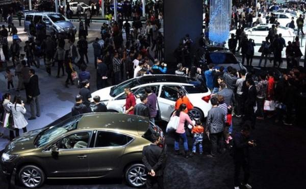 不止中國 全球車市增速也呈現放緩態勢