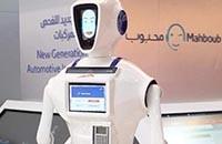 RTA发布智能检验机器人 未来或将提供车辆检验服务
