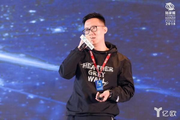 着重发力媒体业务 专访车轮副总裁赵凯