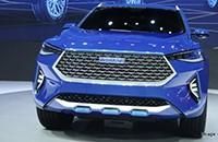 传长城汽车将于2021-22年进军印度市场 或推一系列SUV和电动车