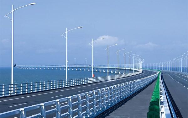 港珠澳大桥通车,你也无法自驾去香港!