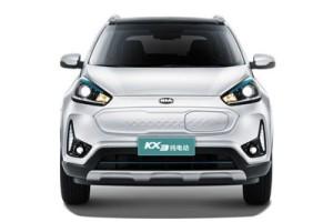 起亚KX3 EV