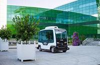 新加坡交通巨头康福德高进军自动驾驶领域
