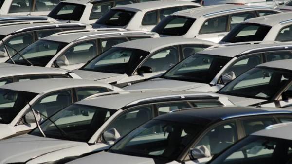 欧洲十月新车销量同比下跌7.3% 大众FCA雷诺领跌