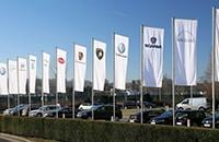 大众集团10月全球销量跌10% 在华连跌三月