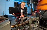 上汽合作巴斯大学 提升汽油微粒过滤器性能
