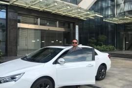 比亚迪--秦1,5T尊贵版,发动机与容量不匹配。小马拉大车