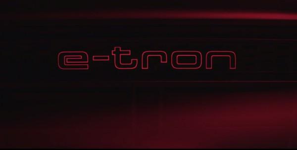 奥迪与保时捷合作 奥迪e-tron GT即将亮相