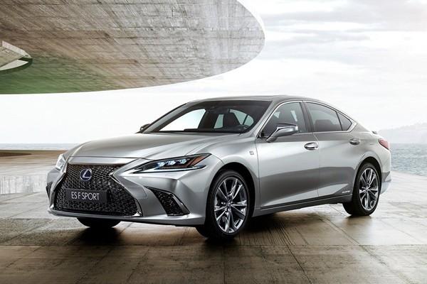 官方确认 一汽丰田将国产雷克萨斯车型