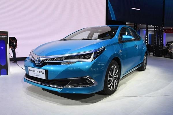 丰田卡罗拉双擎E+配置信息 将推4款车型
