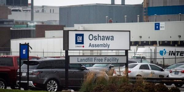特斯拉或考虑再次收购通用被关停工厂
