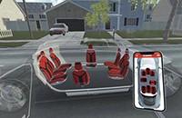 麦格纳推新座椅生态系统 打造更灵活更协作车内空间