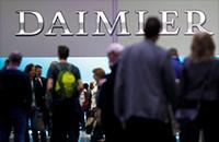 戴姆勒将购价值逾200亿欧电动车电池 如此大单将花落谁家?