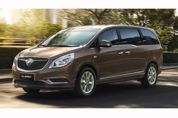 售25.29万起 别克GL8新增国六车型上市