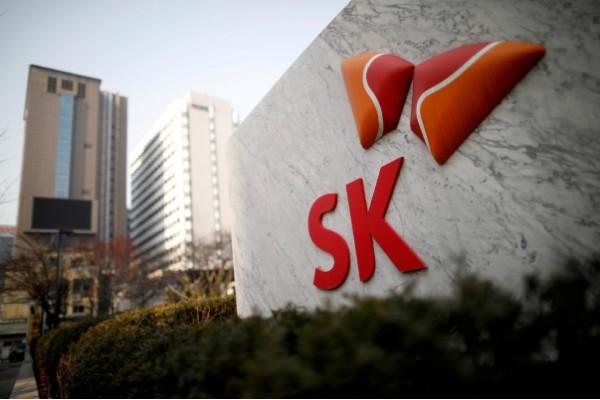 SKInnovation电动车电池产能2022年前提高十倍