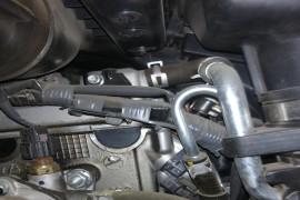 发动机漏油离合器异响