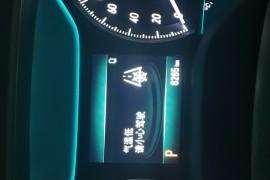 新车6000公里轮胎鼓包