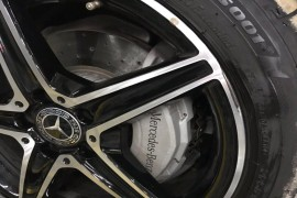 轮胎正常使用仅5个月,7千公里出现鼓包问题