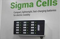单电池芯故障电池组仍可工作 法国CES展推三合一电池组
