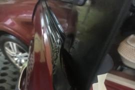 手刹线两年内断了三次,车身出现生锈
