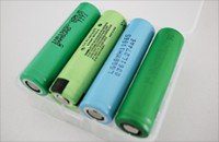 马来西亚将量产18650圆柱电池 类似特斯拉电池