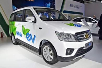 欧诺S EV