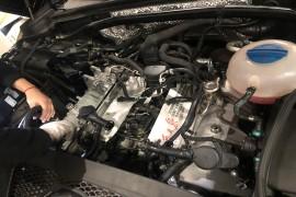 新车发动机故障,要求退车